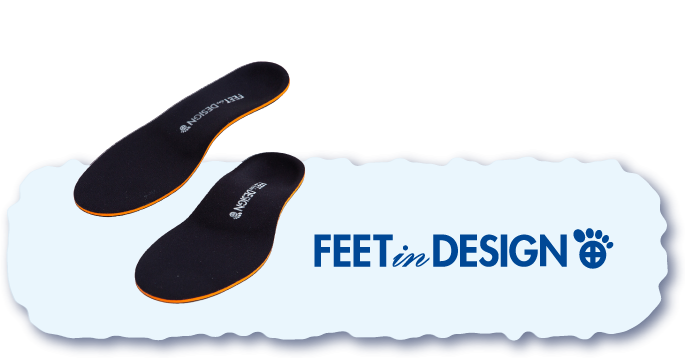 FEET in DESIGN